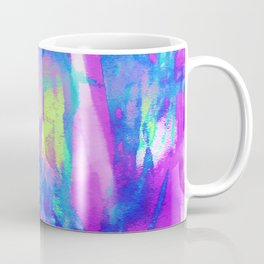 Rainbow Spill Coffee Mug