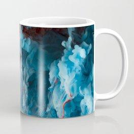 Collision II Coffee Mug