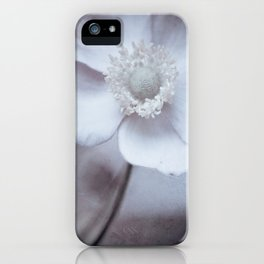 douceur iPhone Case