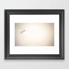 { OVERHEAD } Framed Art Print