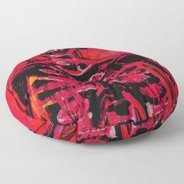 XII Floor Pillow