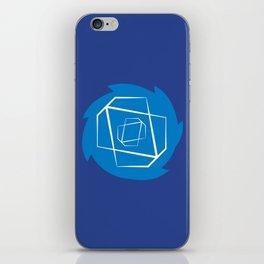 Sonic-Dash iPhone Skin