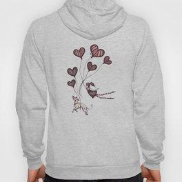 Spreading Love pt.2 Hoody