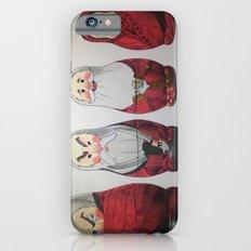 North's Matryoshkas iPhone 6 Slim Case