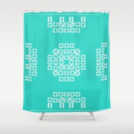 "CA Fantasy ""For Tiffany"" series #5 Shower Curtain"