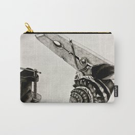 Odds & Ends Carry-All Pouch