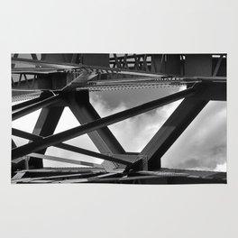 The Bridge - one Rug