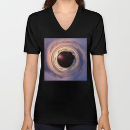 Earth v2.0 ? Unisex V-Neck