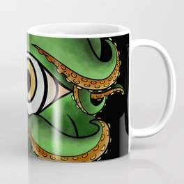 Cathulu Oni Coffee Mug