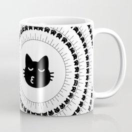 Noto cats Coffee Mug
