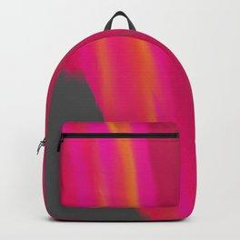 Vibrant Melted Pink Backpack