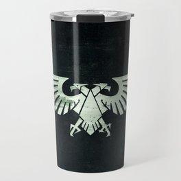 Imperial-aquila Eagle Symbol Travel Mug