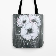 Anemone Tote Bag