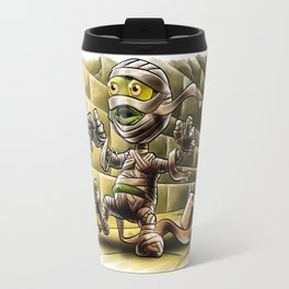 Funny Mummy Travel Mug