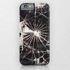 BROKEN GLASS - for iphone Slim Case iPhone 6s