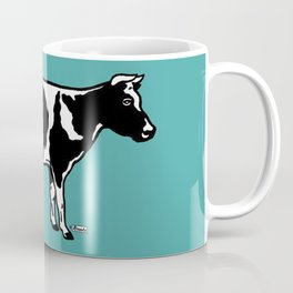 Let's Hear It for Cows! Coffee Mug