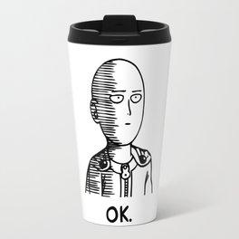 Ok Hero Travel Mug