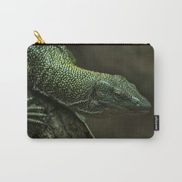 Giant Monitor Lizards Carry-All Pouch
