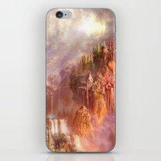 Mountains MIV iPhone Skin