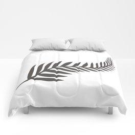 Silver Fern of New Zealand Comforters