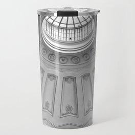 Federal Hall Rotunda Travel Mug