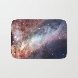 Astrophotography, The Omega Nebula Bath Mat