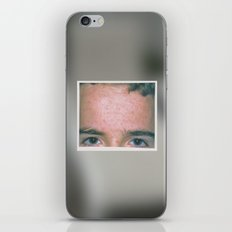 You'll Get Over It iPhone Skin