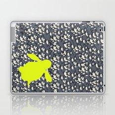 Naked Turtle Laptop & iPad Skin