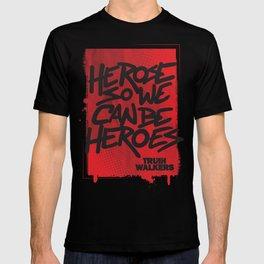 He Rose T-shirt
