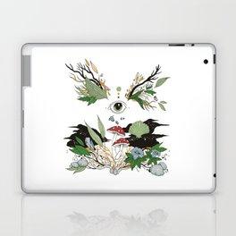 All-Seeing Eye Laptop & iPad Skin