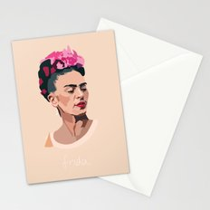 Frida Kahlo - Artist Series Stationery Cards