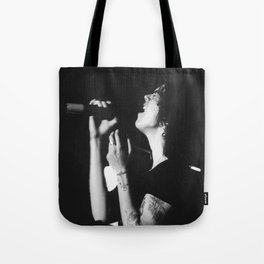 Harry Styles// One Direction Tote Bag