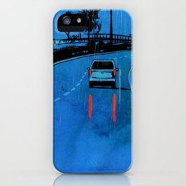 Nightscape 03 iPhone Case