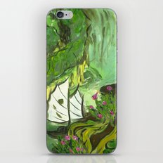 High Seas iPhone & iPod Skin