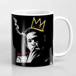 KING SKYWISE Coffee Mug