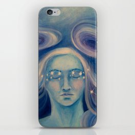 Keeper of Dreams iPhone Skin