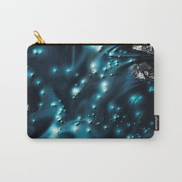 Ragged Tears Carry-All Pouch