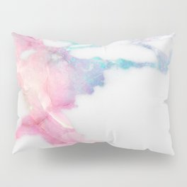 Unicorn Vein Marble Pillow Sham