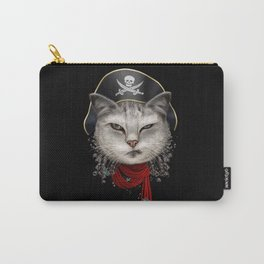 PIRATECAT Carry-All Pouch
