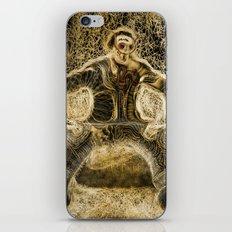 dalì-line iPhone & iPod Skin