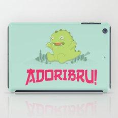 Adoribru! iPad Case