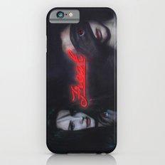 A freak like Lana Slim Case iPhone 6s