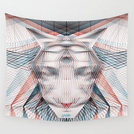 UNDO | Out the hype, believe the hive Wall Tapestry