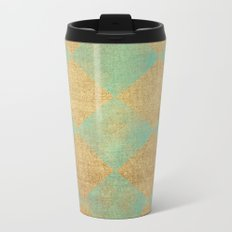 Cora Metal Travel Mug