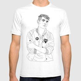 Álex Anwandter T-shirt