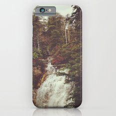 Shawangunk Mountains Waterfall Slim Case iPhone 6s