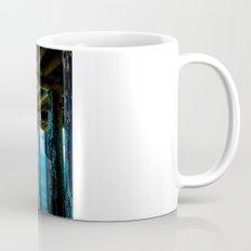 Capitola Pier Mug
