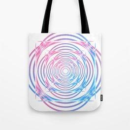 b.Rad Tote Bag