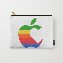 Apple Love Carry-All Pouch
