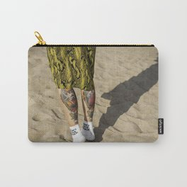 Sandstorm Carry-All Pouch